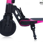 Street Rat pink kick stand front wheel pic 14 150x150 - Street Rat v1 (second-hand)
