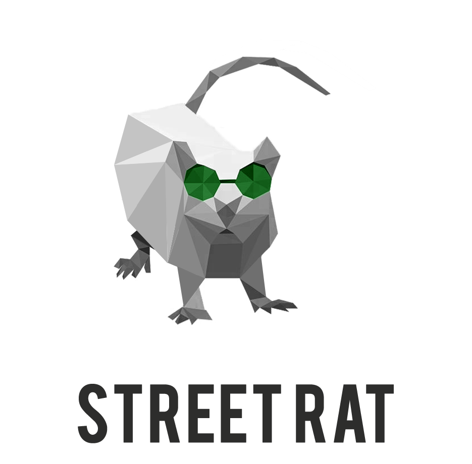 final street rat transparent copy - Street Rat v1 (second-hand)