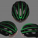 Green Guard 3D 150x150 - Green Guard - Helmet