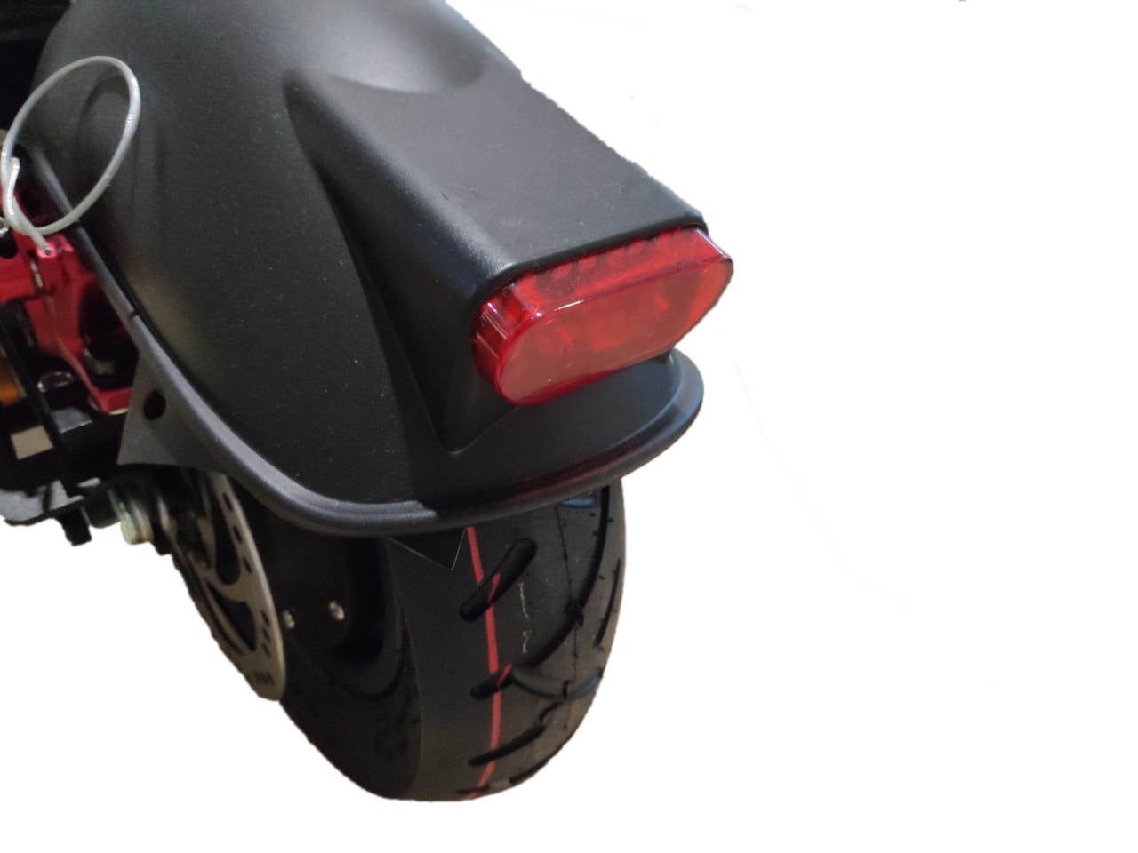 Rear light - Smart Ant Pro
