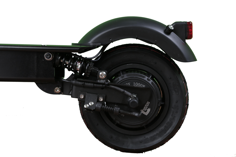Rear tyre motor - Anoa Ex+