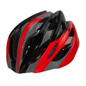 Rod Mojo front 1 300x300 - Red Mojo - Helm