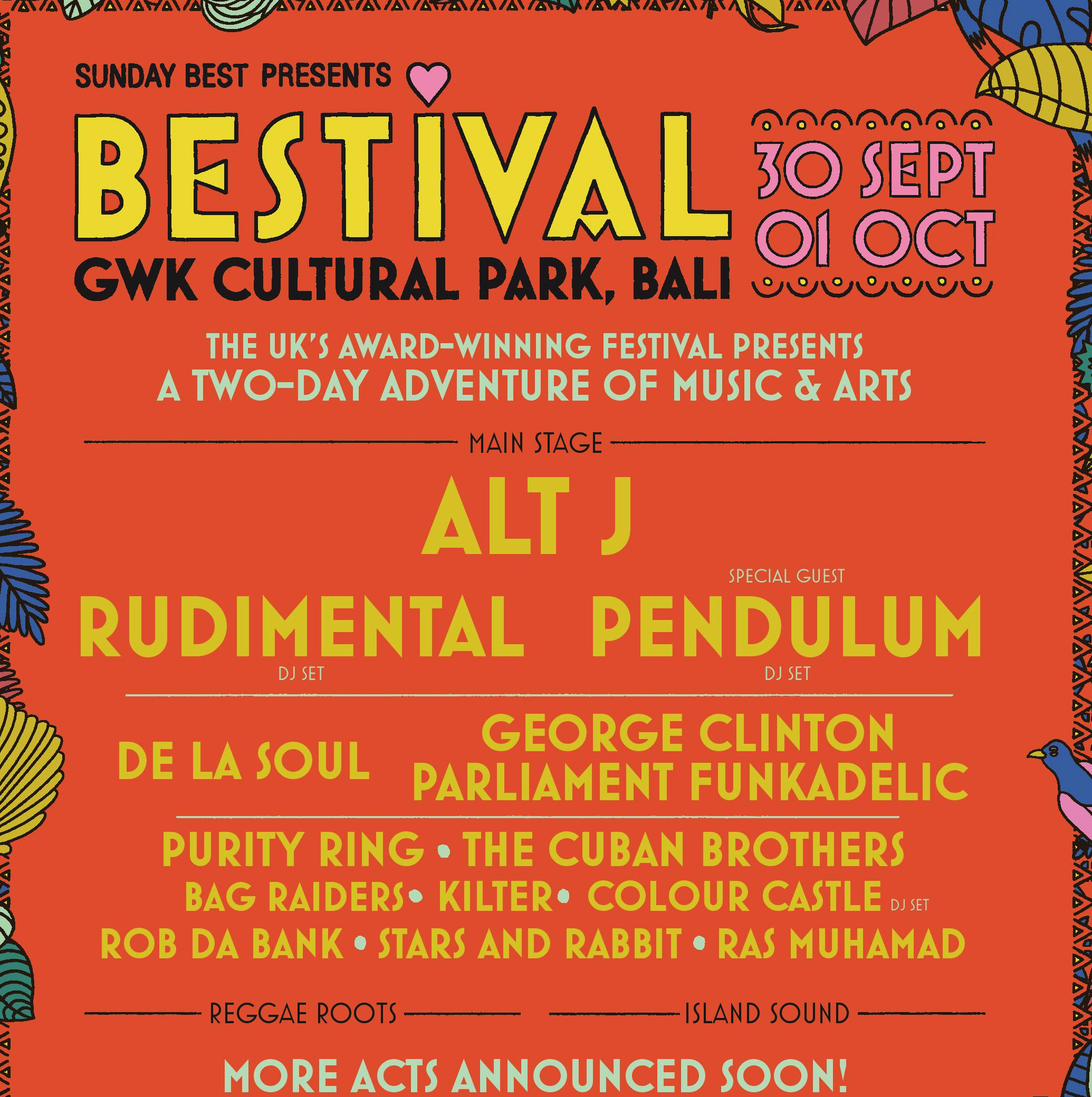 Street Poster A4 v2 BB17 page 001 - Skutis Corporation goes BESTIVAL - BALI