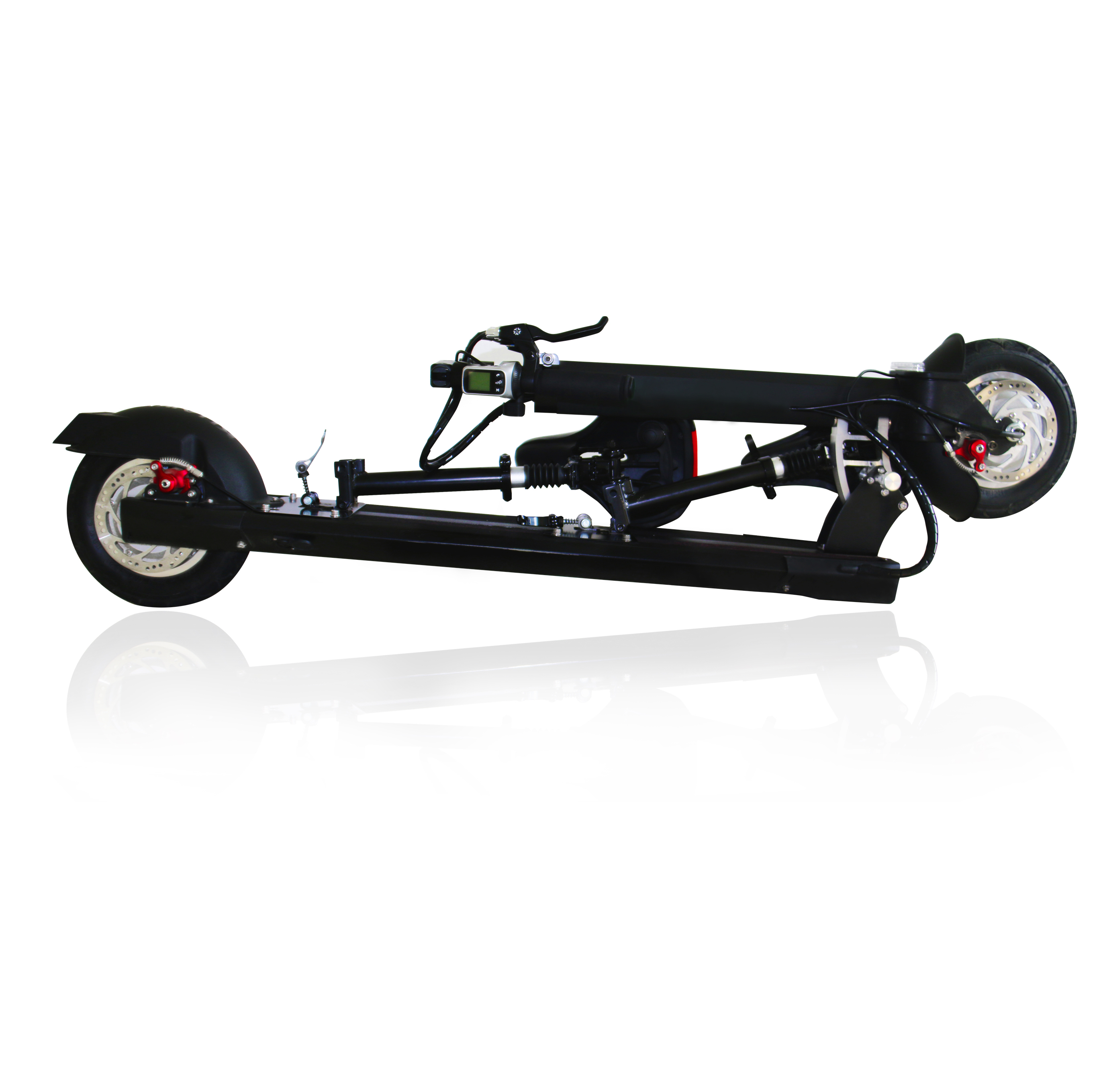 Smart Ant completely folded 1 - Smart Ant Pro for Rent