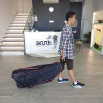 Skutis Bag Large 1 150x150 - Skutis Travel Bag