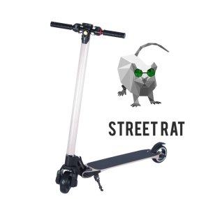 streetrat - Home