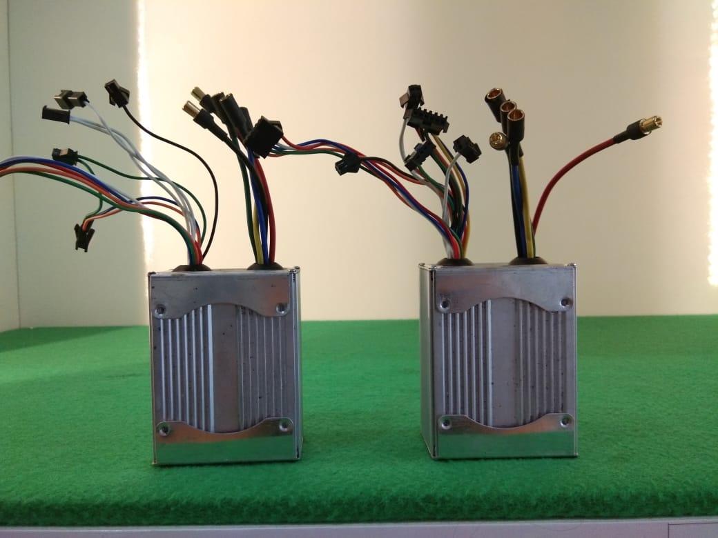 Dualtron Ultra Controller - Dualtron Ultra Controller
