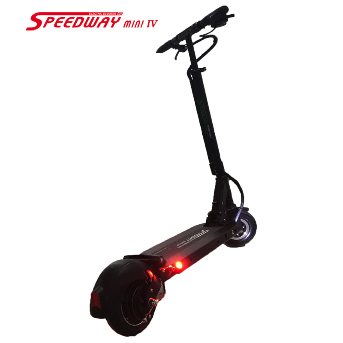 Speedway Mini IV Electric Scooter Bali Jakarta Indonesia