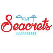 seacrets - Home