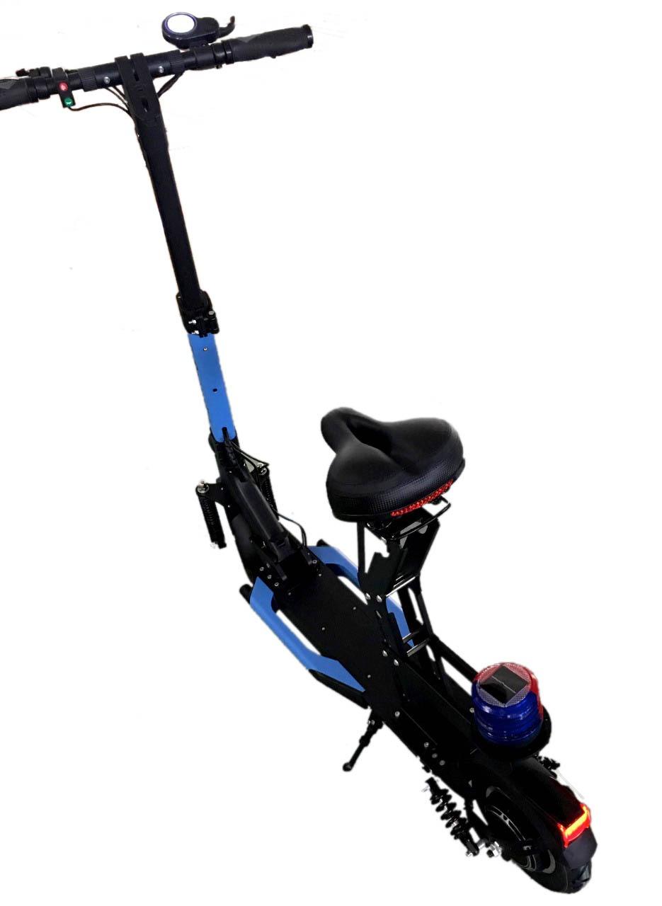3 - Roadrunner Protector