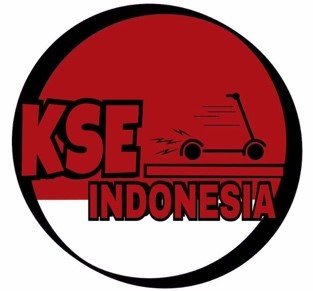 logo KSE 1 - Breaking News - KSE Indonesia Published Code of Conduct for E-Scooter Users