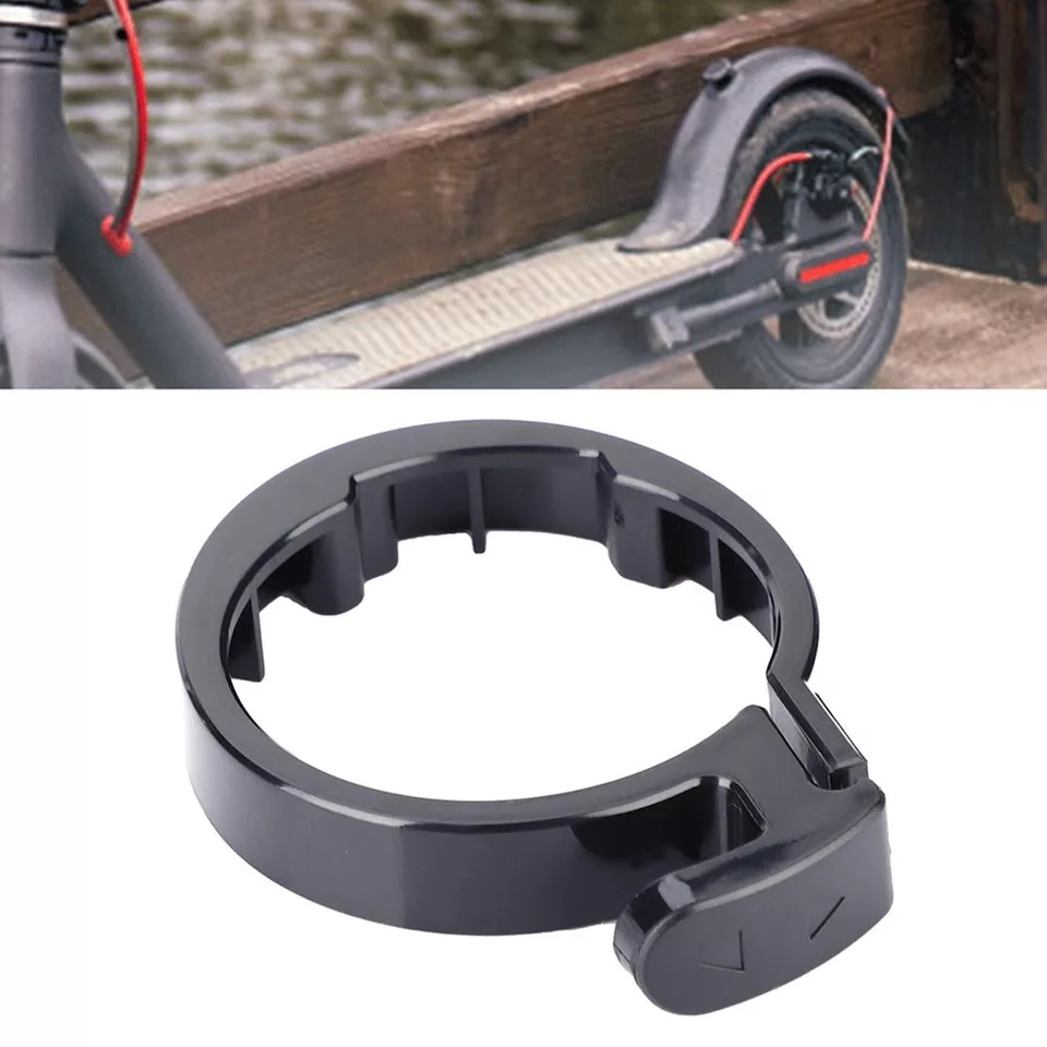 1038788552538078810 - Clasped Guard Ring Buckle For Xiaomi Mijia M365/M365 Pro