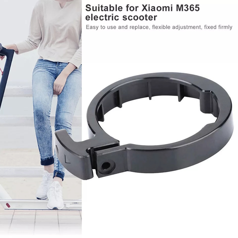 1452633204827768656 - Clasped Guard Ring Buckle For Xiaomi Mijia M365/M365 Pro