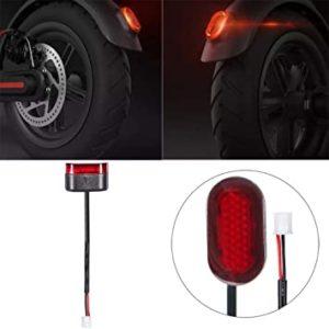 516Y0qXG25L. AC SY355  300x300 - Lampu Belakang Xiaomi Mijia M365/M365 Pro