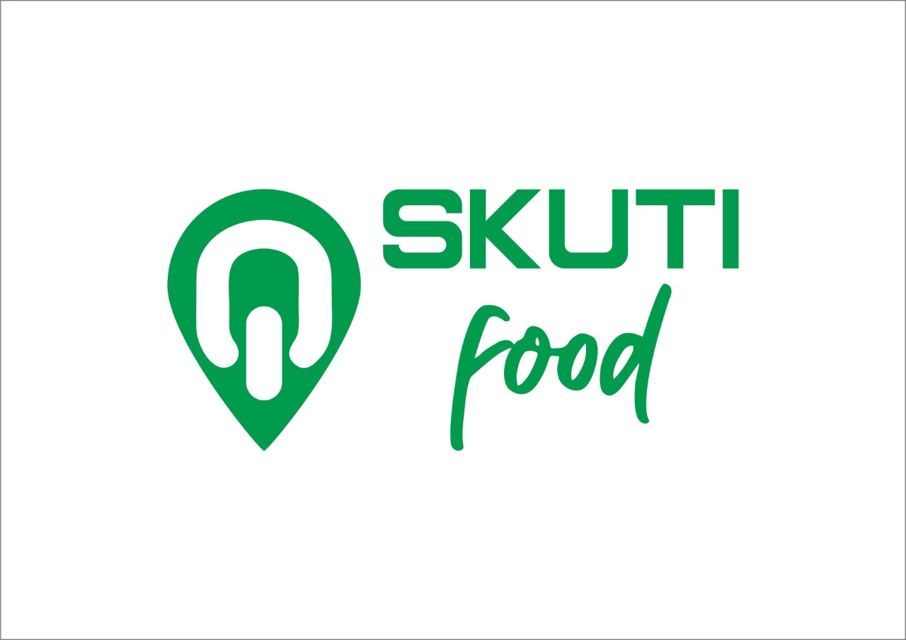 skutis food logo - New Business Launch – Skuti Food