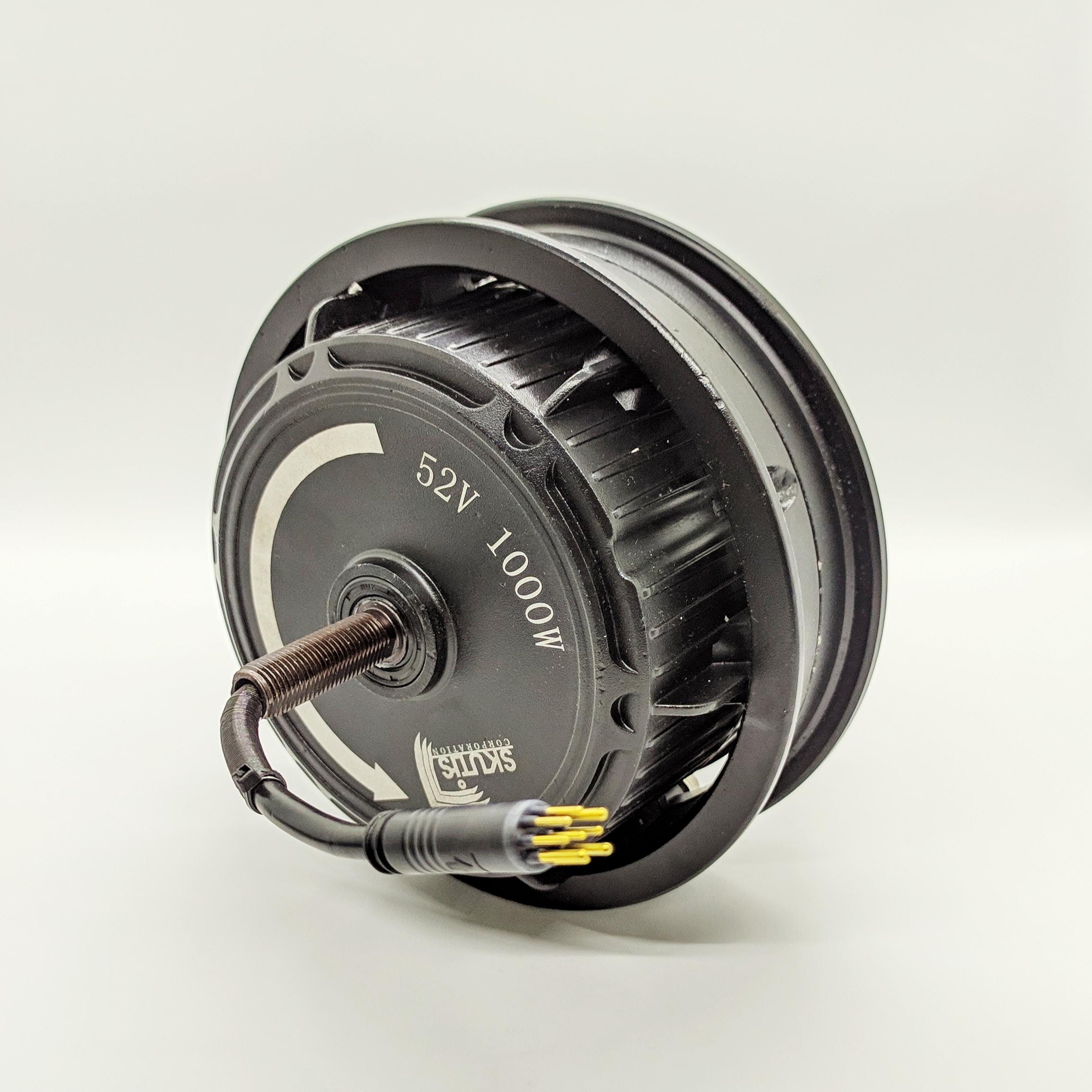 IMG 20200416 161850 - Anoa Ex+ 1000W Motor