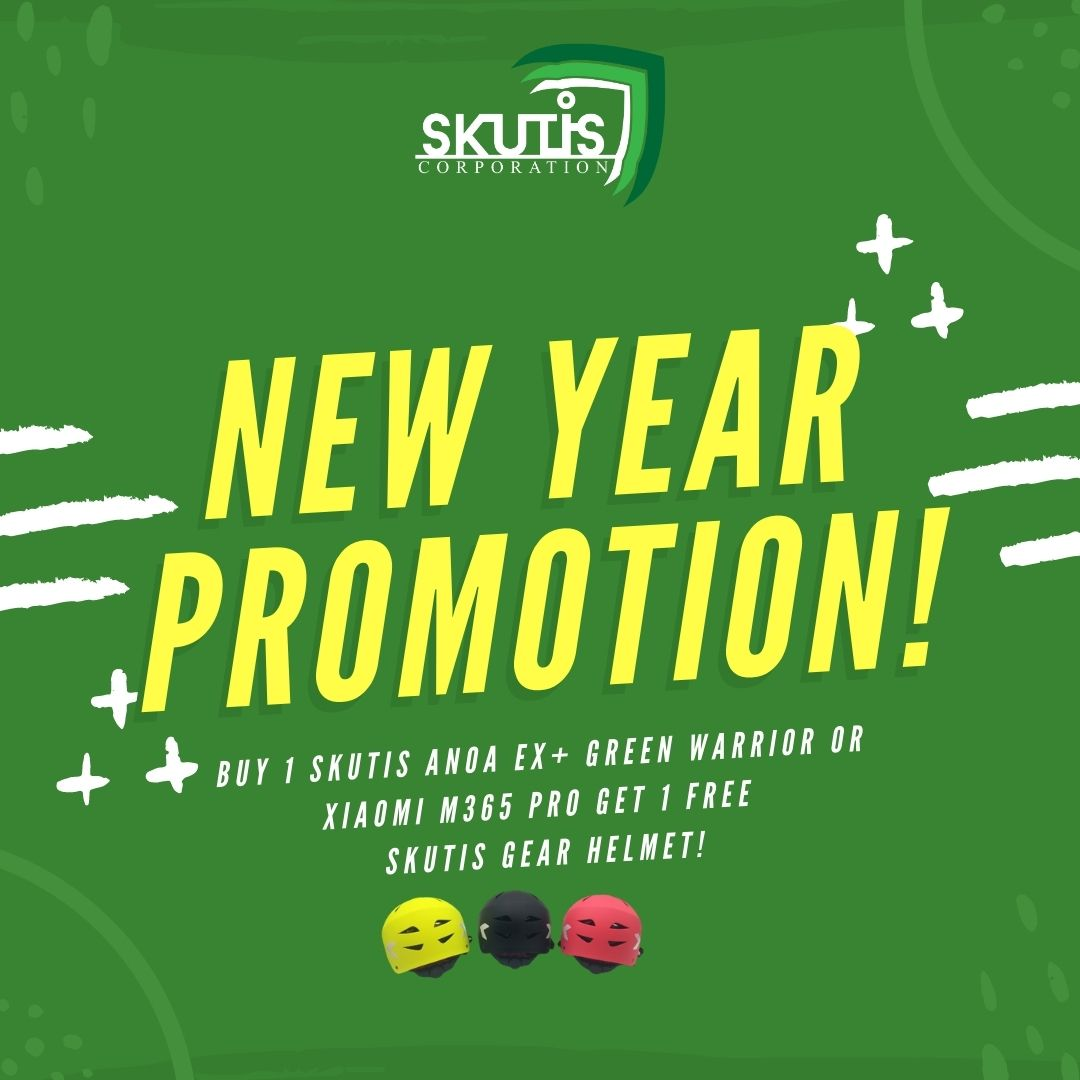 NEW YEAR PROMOTION - New Year Sale!!!