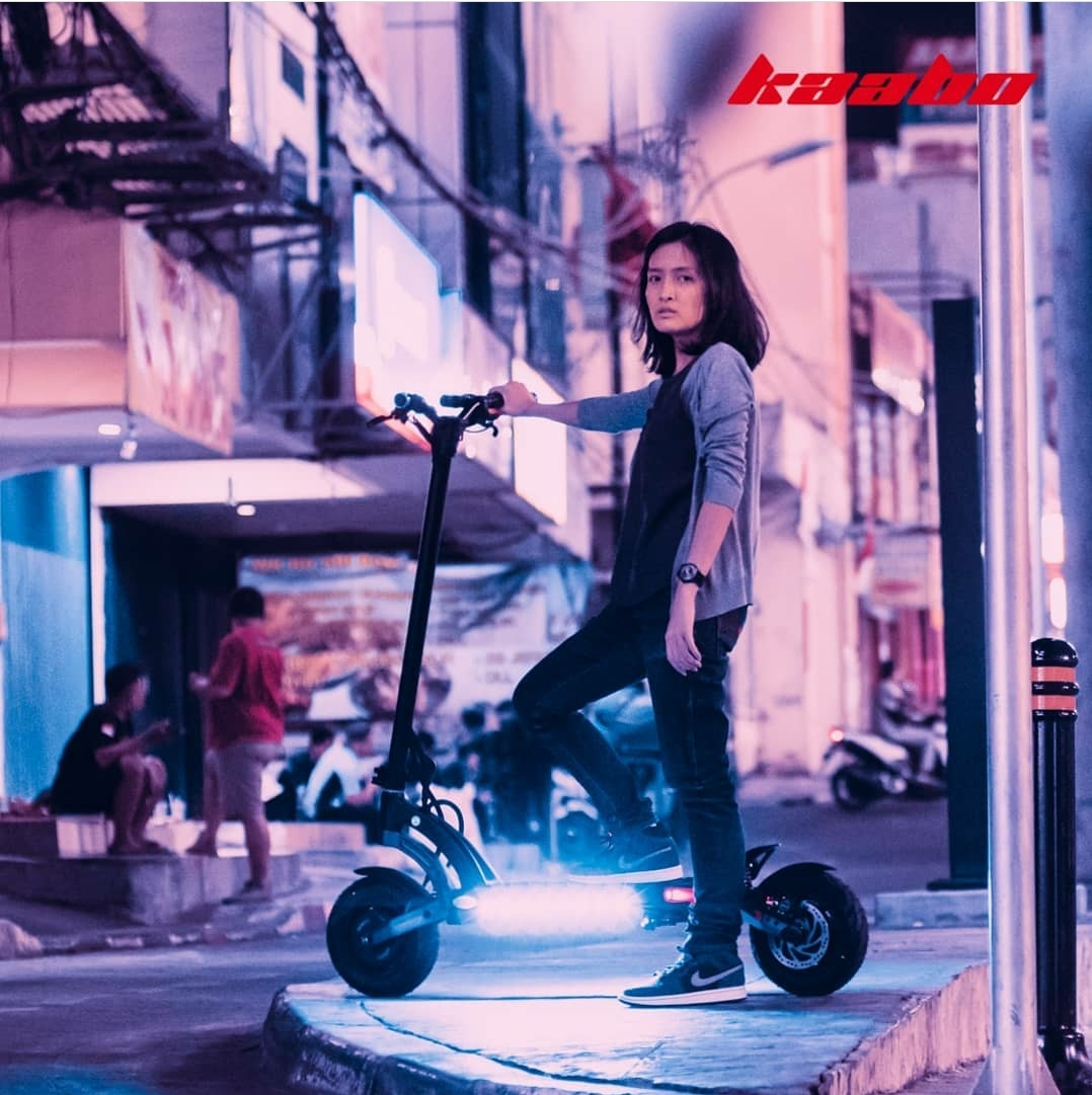WhatsApp Image 2021 03 17 at 4.29.59 PM - Skutis Corporation kini bekerja sama dengan Kaabo Indonesia dan Joey Scooter